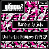 Uncharted Remixes Vol.5 - Single by Various Artists