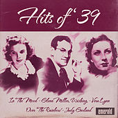 Hits of '39 by Various Artists