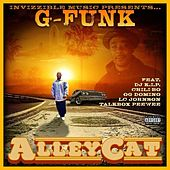 G-Funk - Single by Alley Cat