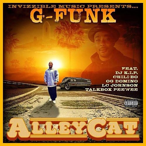 G-Funk - Single von Alley Cat