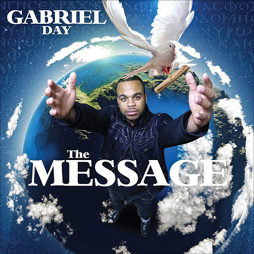 The Message by Gabriel Day