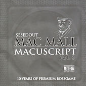 Macuscript Vol. 3 by Mac Mall