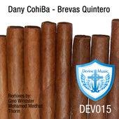 Brevas Quintero by Dany Cohiba