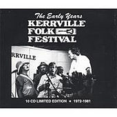 The Early Years by Various Artists
