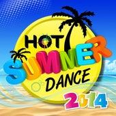 Hot Summer Dance 2014 by Various Artists