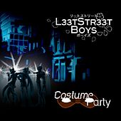 Costume Party by LeetStreet Boys