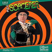 The Sorcerer by Gilbert