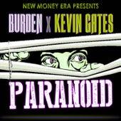 Paranoid by Burden