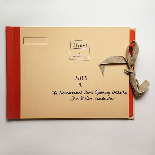 Hjuvi, A Rhapsody in Time by Nits