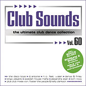 Club Sounds Vol. 60 von Various Artists