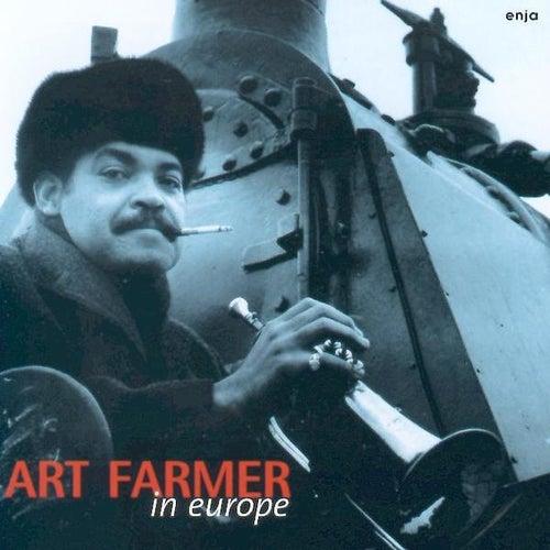 In Europe by Art Farmer