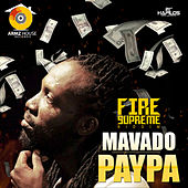 Paypa (Paper) - Single by Mavado