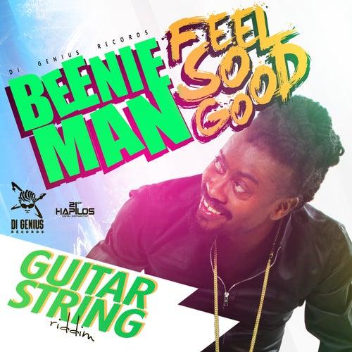 Feel So Good - Single by Beenie Man
