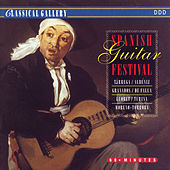 Spanish Guitar Festival by Various Artists