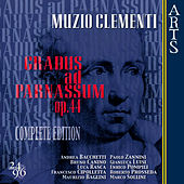 Clementi: Gradus ad Parnassum op. 44 (Complete Edition) by Various Artists