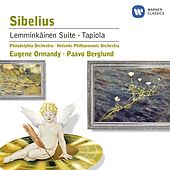 Sibelius: Four Legends of the Kalevala, Tapiola: Op.112 by Various Artists