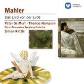 Mahler: Das Lied von der Erde by City Of Birmingham Symphony Orchestra