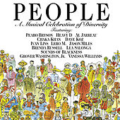 People - A Musical Celebration Of Diversity von Various Artists