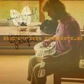Better People - Digital Single by Xavier Rudd