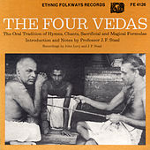 The Four Vedas by Various Artists