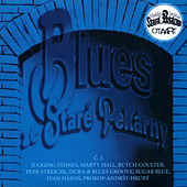 Blues Ze Staré Pekárny C. 3 by Various Artists