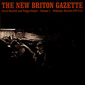 New Briton Gazette, Vol. 2 by Ewan MacColl