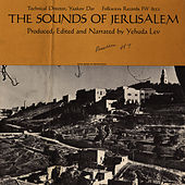 Sounds of Jerusalem by Unspecified
