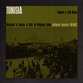 Tunisia, Vol. 3: Folk Music by Unspecified