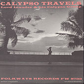 Calypso Travels by Lord Invader