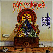 Self Contained by Peter Banks