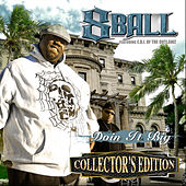 Champagne by 8Ball and MJG