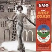 ERA Records - West Coast Northern Soul von Various Artists
