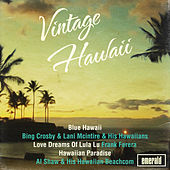 Vintage Hawaii by Various Artists