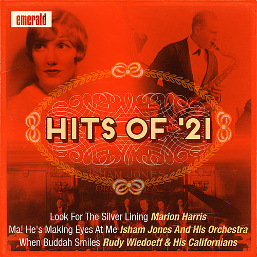 Hits of '21 by Various Artists