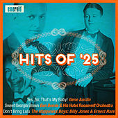 Hits of '25 by