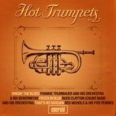 Hot Trumpets von Various Artists