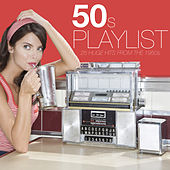 50s Playlist von Various Artists