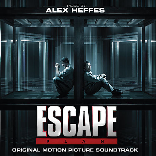 Escape Plan by Alex Heffes