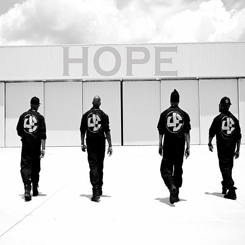 Hope by Jagged Edge