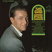 Floyd Cramer Plays Country Classics by Floyd Cramer