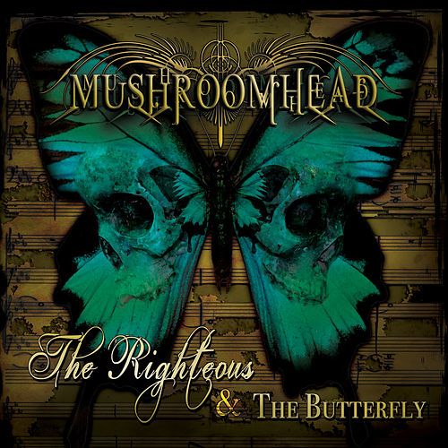 Qwerty by Mushroomhead