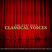 The Very Best Classical Voices by Various Artists