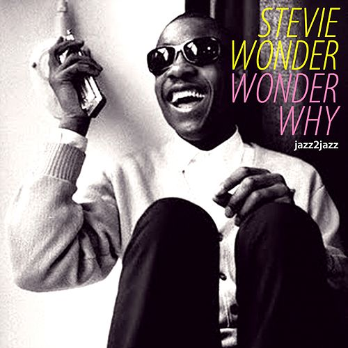 Wonder Why - How It All Started by Stevie Wonder