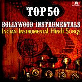 Top 50 Bollywood Instrumentals Indian Instrumental Hindi Songs by Chandra Kamal
