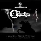 Apocalypse (The Horsemen Presents...) by Various Artists