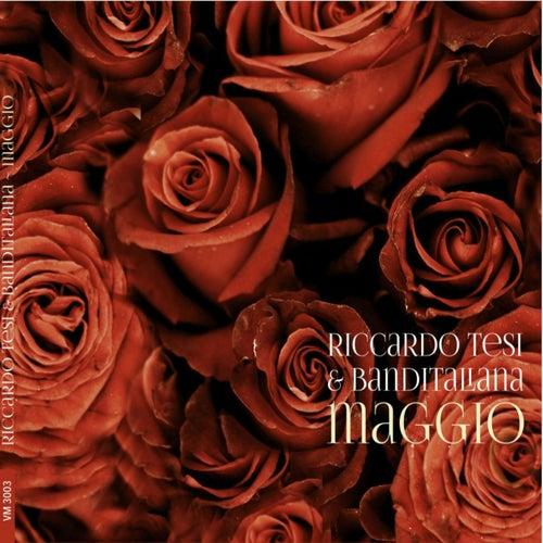 Maggio by Riccardo Tesi