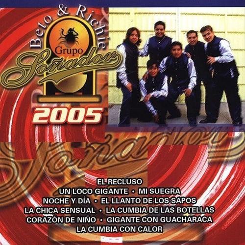 Soñador 2005 by Grupo Soñador