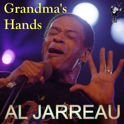 Grandma's Hands by Al Jarreau