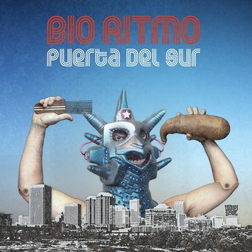Puerta del Sur by Bio Ritmo