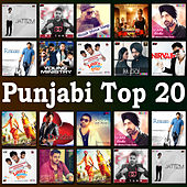 Punjabi Top 20 by Various Artists